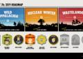 Fallout 76 se letos dočká nových úkolů, módů, eventů a herních prvků Fallout76 RoadMap 2018 02 21 FINAL