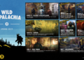 Fallout 76 se letos dočká nových úkolů, módů, eventů a herních prvků Fallout76 WildAppalachia Roadmap FINAL