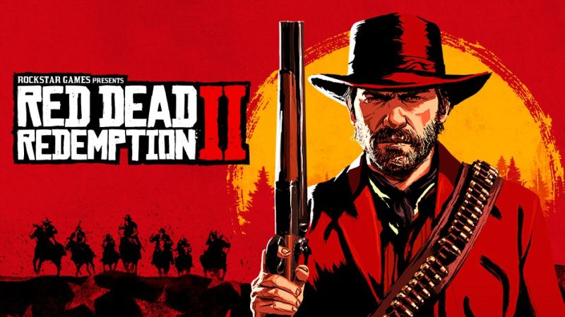 Take-Two táhne Red Dead Redemption 2 a odhady Square Enix nenaplněny Red Dead Redemption 2