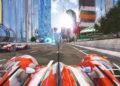Závodní hra Xenon Racer s elektromobily vylepšenými xenonovým plynem Xenon Racer 02