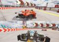 Závodní hra Xenon Racer s elektromobily vylepšenými xenonovým plynem Xenon Racer 09