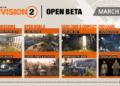 Jaký obsah nabídne veřejná beta The Division 2? obsah open beta The Division 2