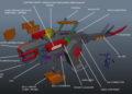 Horizon: Zero Dawn slaví úspěch. Za dva roky se prodalo 10 milionů kusů prvni prototyp stroje 01