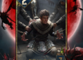 Expanze Crimson Curse přinese do Gwentu upíří tématiku Crimson Curse New cards for reveals 0000 NOR Windhalm 1