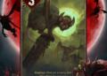 Expanze Crimson Curse přinese do Gwentu upíří tématiku Crimson Curse New cards for reveals 0002 MON Plumard 3