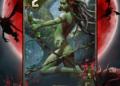 Expanze Crimson Curse přinese do Gwentu upíří tématiku Crimson Curse New cards for reveals 0003 SCO Dryad Ranger 3 lbnq405ne8