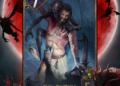 Expanze Crimson Curse přinese do Gwentu upíří tématiku Crimson Curse New cards for reveals 0004 SKE Disgraced brawlers 6