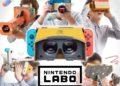 Nintendo oznámilo Labo VR Kit Nintend Labo Toy Con 4 VR Kit 01