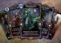 Další expanze The Elder Scrolls: Legends nese název Alliance War TESL AW Cards in body