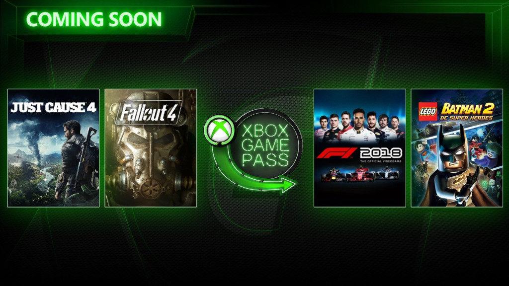 Jen pár měsíců po vydání je Just Cause 4 dostupné v Xbox Game Passu Xbox Game Pass brezen