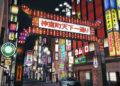 Jak vypadá port Yakuzy 5 na PS4? Yakuza 5 2019 03 19 19 010