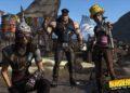 Borderlands: Game of the Year Edition bude zdarma pro majitele původní PC verze borderlands goty edition 7