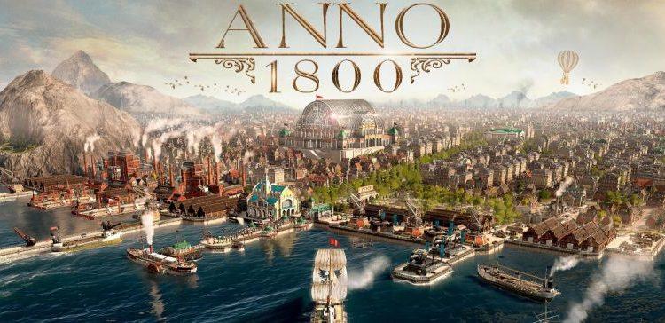 Anno 1800 season pass steam