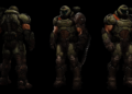 Slayers Club umožňuje odemčení skinů pro DOOM Eternal Doom 2