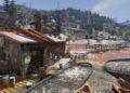 Fallout 76 obohatí systém batohů nebo zkrášlování C.A.M.P.u Fallout76 CampLewisBoathouse 1920x1080