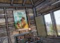 Fallout 76 obohatí systém batohů nebo zkrášlování C.A.M.P.u Fallout76 PioneerScoutsPoster 1920x1080
