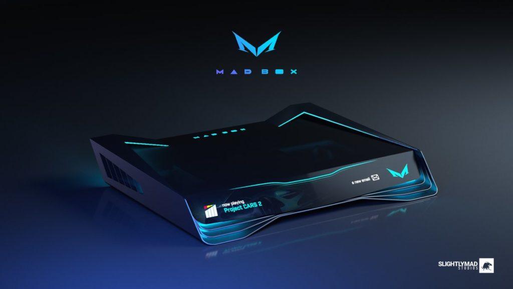 Mad Box v problémech, přišel o dva investory a hrozí změna názvu Mad Box1
