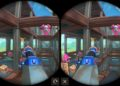 Recenze Nintendo Labo: VR Kit NintendoLaboVRKit recenze 12