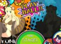 Pinballová Senran Kagura k nám dorazí letos v létě Senran Kagura Peach Ball 2019 04 05 19 016