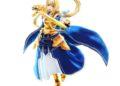 Série Sword Art Online pokračuje dílem Alicization Lycoris Sword Art Online Alicization Lycoris 2019 04 01 19 028