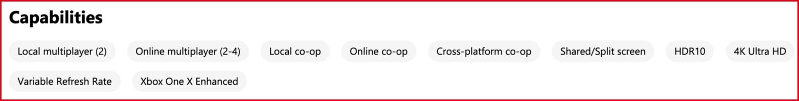 Třetí díl Borderlands by mohl podporovat cross-play borderlands cross platform play microsoft story capabilities.jpg.optimal