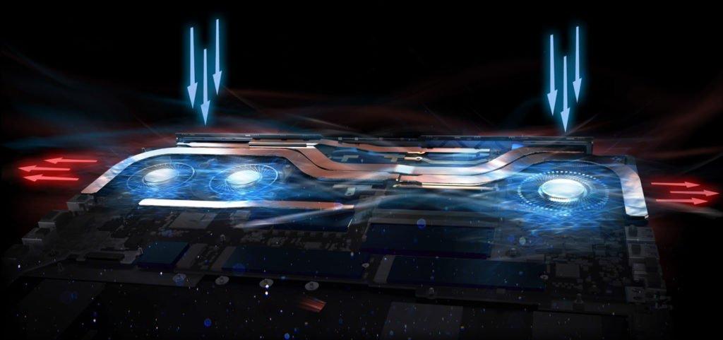 Acer Predator Triton 500: Mytické jméno, skutečný herní výkon ilustrace 2 predator triton 500