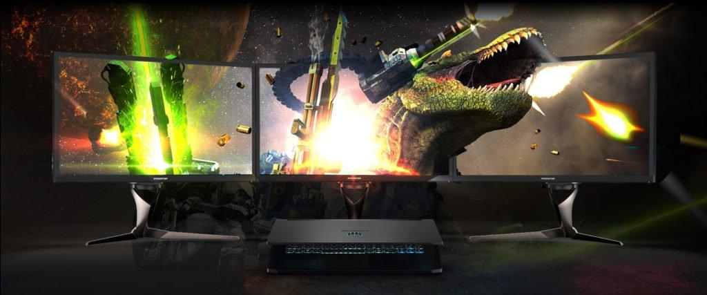Acer Predator Triton 500: Mytické jméno, skutečný herní výkon ilustrace 3 predator triton 500