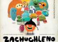 Chuchel se dočká vlastní interaktivní výstavy zachuchleno plakat 8