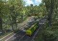 Mapa Euro Truck Simulatoru 2 se opět rozroste o další území 01 1