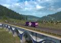 Mapa Euro Truck Simulatoru 2 se opět rozroste o další území 12