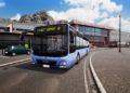 Koncem května bude rozšířena mapa Bus Simulatoru 18 Bus Simulator 18 Official map extension 01
