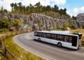 Koncem května bude rozšířena mapa Bus Simulatoru 18 Bus Simulator 18 Official map extension 02