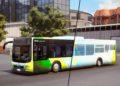 Koncem května bude rozšířena mapa Bus Simulatoru 18 Bus Simulator 18 Official map extension 06