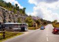 Koncem května bude rozšířena mapa Bus Simulatoru 18 Bus Simulator 18 Official map extension 08