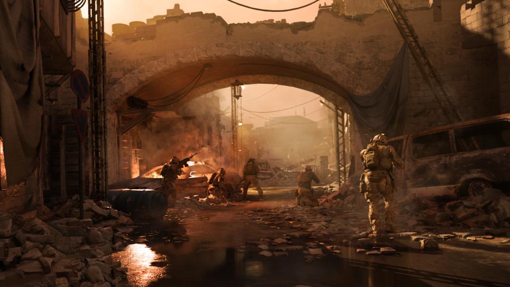 Známe podrobnosti o kampani Modern Warfare s přesným popisem dvou misí CoD Modern Warfare 06