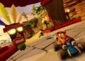 Crash Team Racing Nitro-Fueled ukazuje singleplayerový mód Adventure Crash 02