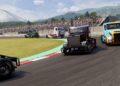 První obrázky z Truck Racing Championship ETRC 5