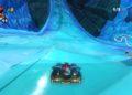 Recenze Team Sonic Racing – zaslouží si hrdinové od Segy řidičák? Ice Ice