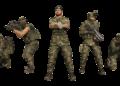 V nové expanzi Army 3 zažijeme první kontakt s mimozemským životem Livonian Defense Force