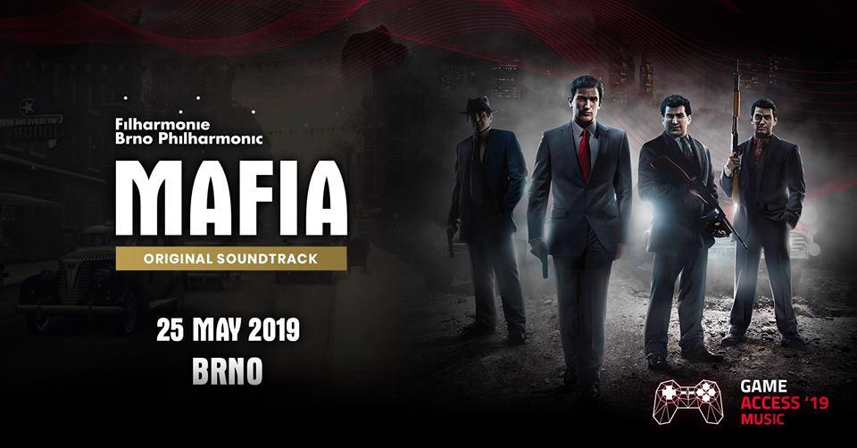 V Brně odstartuje Game Access '19 Mafia Game Access