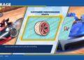 Recenze Team Sonic Racing – zaslouží si hrdinové od Segy řidičák? Menu úpravy