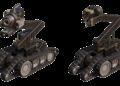 V nové expanzi Army 3 zažijeme první kontakt s mimozemským životem Mini UGV