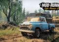 Nové bezplatné DLC vás v MudRunner vrátí v čase s novými vozy a mapou MudRunner Old Timers DLC 02