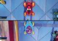 Recenze Team Sonic Racing – zaslouží si hrdinové od Segy řidičák? Pohled zhora