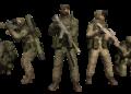 V nové expanzi Army 3 zažijeme první kontakt s mimozemským životem Russian Spetsnaz
