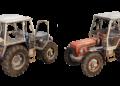 V nové expanzi Army 3 zažijeme první kontakt s mimozemským životem Tractor