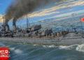 War Thunder ohlašuje vydání japonského námořnictva War Thunder Kiyoshimo 1