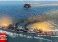 War Thunder ohlašuje vydání japonského námořnictva War Thunder Kiyoshimo 2