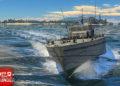 War Thunder ohlašuje vydání japonského námořnictva War Thunder PT 15 1