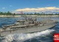 War Thunder ohlašuje vydání japonského námořnictva War Thunder PT 15 2